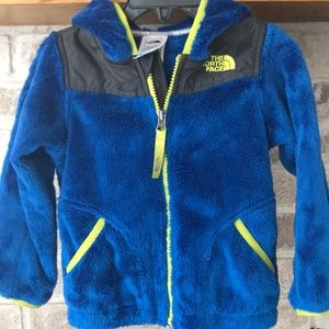 The North Face Oso Hooded Jacket 18-24 months